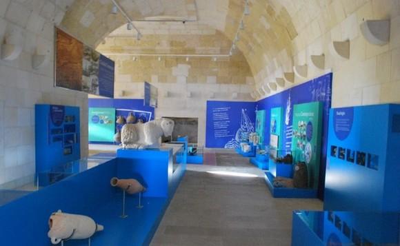 santa-bárbara-castle-museum