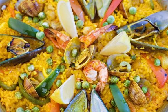 valencian-gastronomy-the-mediterranean-diet-treasure-healthy-food