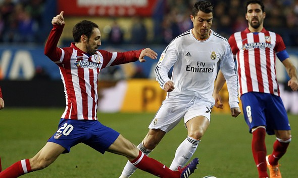 madrid-and-atlético-will-face-off-in-a-showdown-on-champions-league-territory-duel