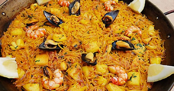 gastronomic-journey-savour-5-irresistible-valencian-dishes-at-5-unforgettable-locations-fideuá