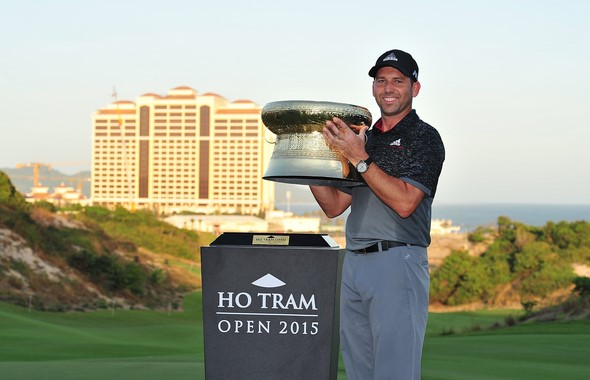 sergio-garcia-conquers-the-vietnam-ho-tram-open-after-two-years-of-sports-drought
