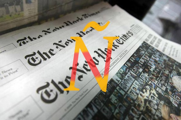 the-new-york-times-launches-its-first-spanish-edition-for-its-500-million-spanish-speakers