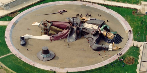 facts-about-the-parque-gulliver-of-valencia