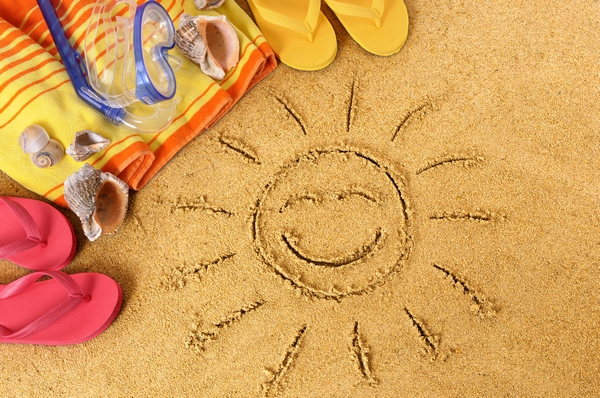 How to spend your summer holidays in a productive way