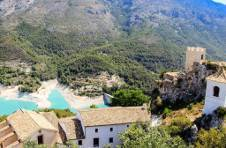 Thumbnail guadalest valley and surrounding areas