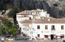 Thumbnail Guadalest town, one of the most visited in Spain