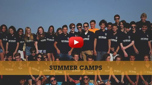 Summer camps video