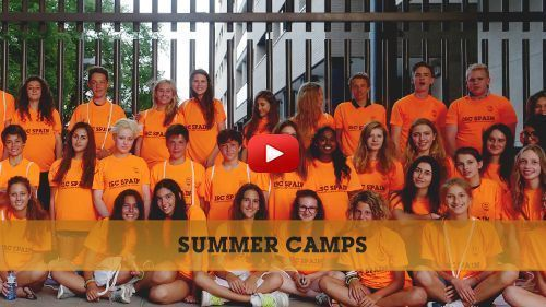 Summer camp video