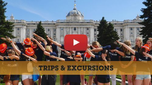 Trips and Excursions